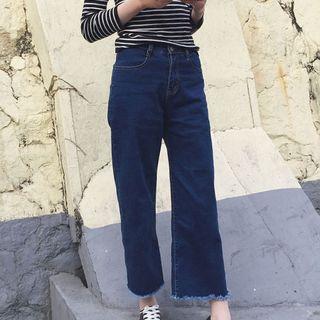 Wide Leg Jeans 1055166451