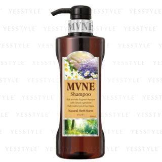 Image of SPR - Mvne Natural Herb Series Shampoo 600ml