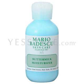 Buttermilk Moisturizer 59ml/2oz