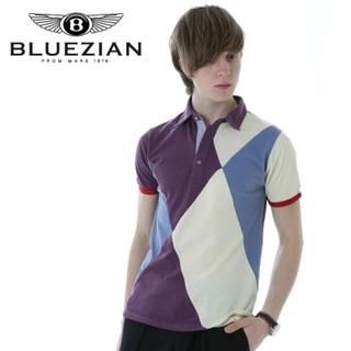 Picture of BLUEZIAN Polo Shirt 1022588140 (BLUEZIAN, Mens Tees, South Korea)