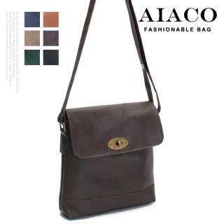 Buy AIACO Twist-Lock Crossbody Bag 1021446521