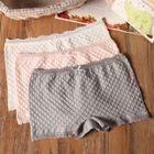 Lace Trim Under Shorts 1596