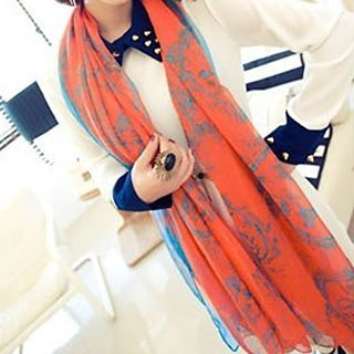 patterned-voile-scarf