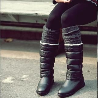 Buy REDOPIN Padded Boots 1021933688