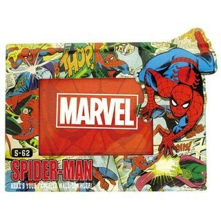 Marvel Plastic Photo Frame (Spider-Man) 1059945612