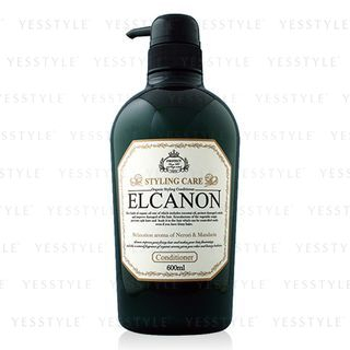 Image of WEARAL - Elcanon Styling Conditioner 600ml