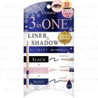JOURMO  - 3 In One Liner & Shadow (Winter Limited Edition) 1 pc 1596