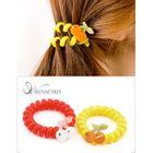 Elastic Band Hair Tie 1596