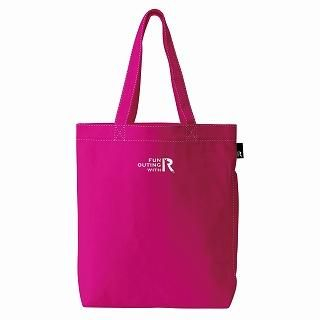 Buy ROOTOTE Printed Tote [ROOTOTE TALL - POP-A] Magenta – One Size 1022649723
