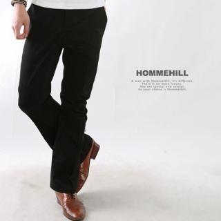 Buy HOMMEHILL Boot-Cut Pants 1021226521
