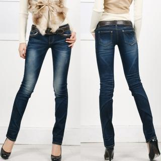 Buy Bloom Girl Skinny Jeans 1021886409