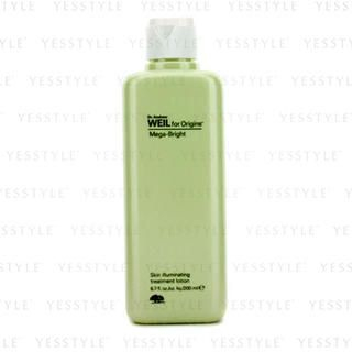 Dr. Andrew Mega-Bright Skin Illuminating Treatment Lotion 200ml/6.7oz