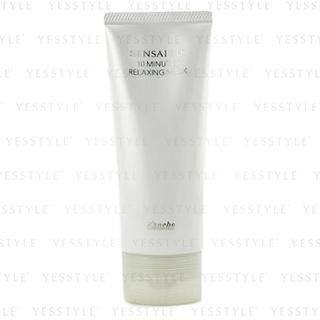 Sensai Silk 10 Minutes Relaxing Mask 100ml/3.4oz