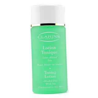 Buy Clarins – Toning Lotion Combination or Oily Skin 200ml/6.8oz
