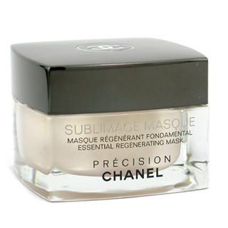 Buy Chanel – Precision Sublimage Essential Regenerating Mask 50g/1.7oz
