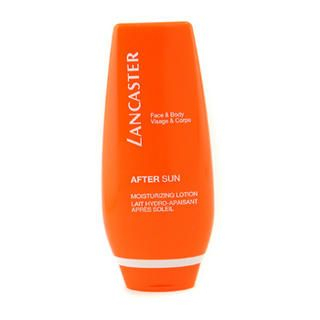 After Sun Moisturizing Lotion For Face and Body 125ml/4.2oz