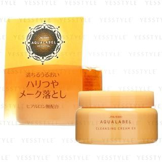 Aqualabel Cleansing Cream EX
