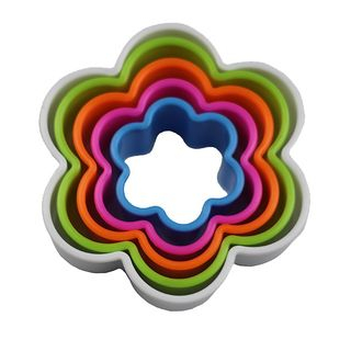 Cookie Cutter (Set of 5) 1053877664