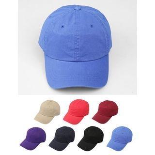 Pain Colored Baseball Cap 1057467469