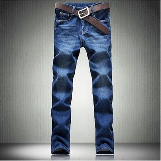 Straight Fit Jeans 1048462955