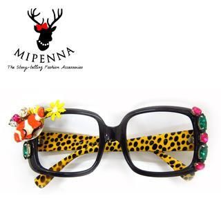 Glasses with Case Black - One Size 1036946653