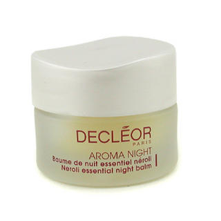 Buy Decleor – Aroma Night Neroli Essential Night Balm (For All Skin Types) 15ml/0.5oz
