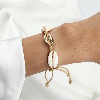 Shell Bracelet As Shown In Figure - One Size