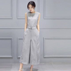 Belted Jumpsuit от YesStyle.com INT
