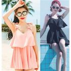 Bow Detail Swimdress 1596