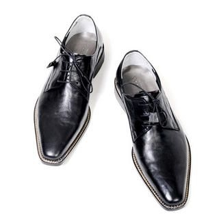 Picture of deepstyle Genuine Leather Loafers 1022191946 (Loafer Shoes, deepstyle Shoes, Korea Shoes, Mens Shoes, Mens Loafer Shoes)