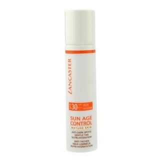 Sun Age Control Anti-Dark Spots Gentle Tan Nutri-Hydration SPF 30 High Protection - Mature Skin 50ml/1.7oz