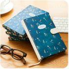 Print Medium Notebook 1596