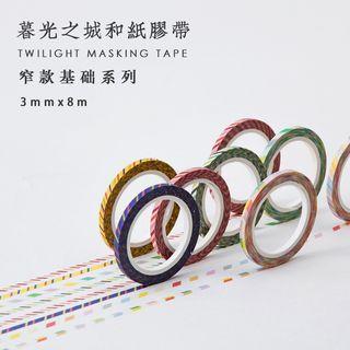 Mask | Tape