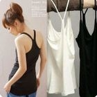 Camisole Top / Racer Back Tank Top 1596
