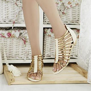 Picture of KAWO Gladiator Sandals 1022898462 (Sandals, KAWO Shoes, China Shoes, Womens Shoes, Womens Sandals)