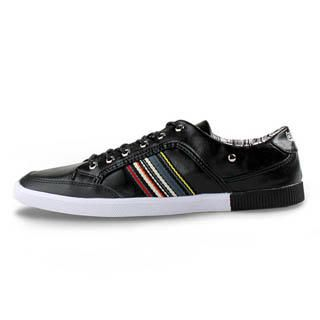 Picture of BSQT Multicolor Stripe Sneakers 1020313948 (Sneakers, BSQT Shoes, Taiwan Shoes, Mens Shoes, Mens Sneakers)