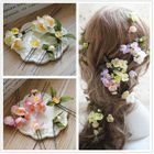 Bridal Flower Hair Pin 1596