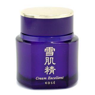 Kose - Sekkisei Cream Excellent 50ml/1.7oz