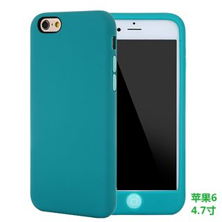 Image of Silicone Mobile Case - iPhone 6 / 6 Plus