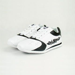 Picture of BSQT Monochrome Print Sneakers 1019743385 (Sneakers, BSQT Shoes, Taiwan Shoes, Mens Shoes, Mens Sneakers)