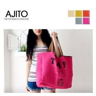 Buy AJITO Canvas Tote 1021090898