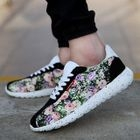 Printed Paneled Couple Sneakers от YesStyle.com INT