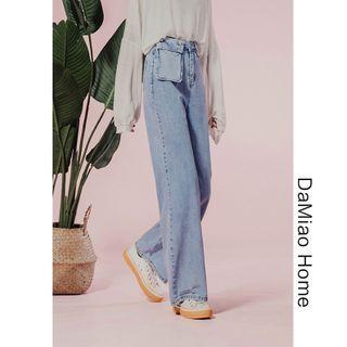 Detachable | Jean