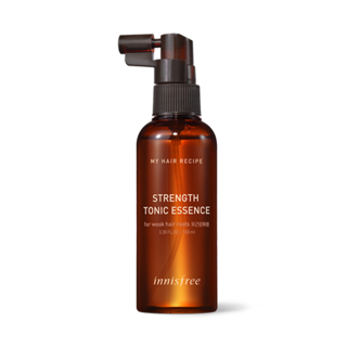 innisfree - My Hair Recipe Strength Tonic Essence 100ml 100ml
