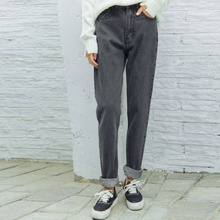 Straight Fit Jeans 1057080532