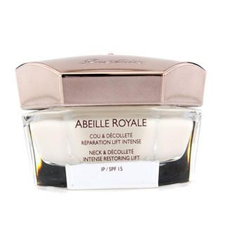 Abeille Royale Neck and Decollete Cream SPF15