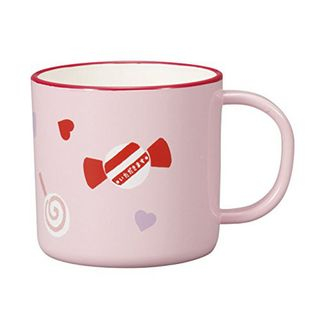 Lovely Kids Cup (Candy Pink) 1063165946
