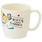 Alice in Wonderland Plastic Cup 240ml 1596