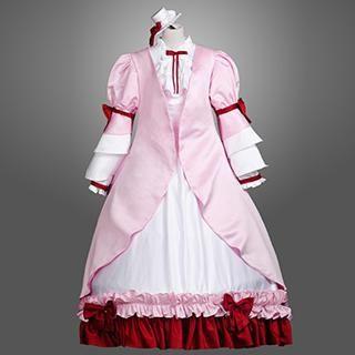 GOSICK Victorique de Blois Cosplay Costume
