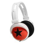 mix-style (Star-Red) Stereo Headphones от YesStyle.com INT